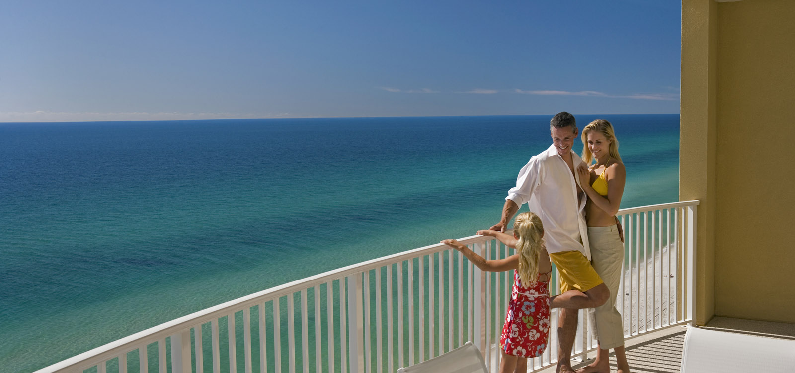 Vacation Rentals from SandSeeker Realty