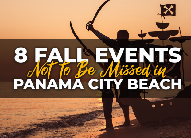 8 Fall Evnts Not to be Missed in Panama City Beach