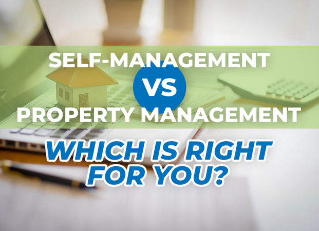 Self-Management vs. Property Management: Which One is Right for Your Long Term Rental?