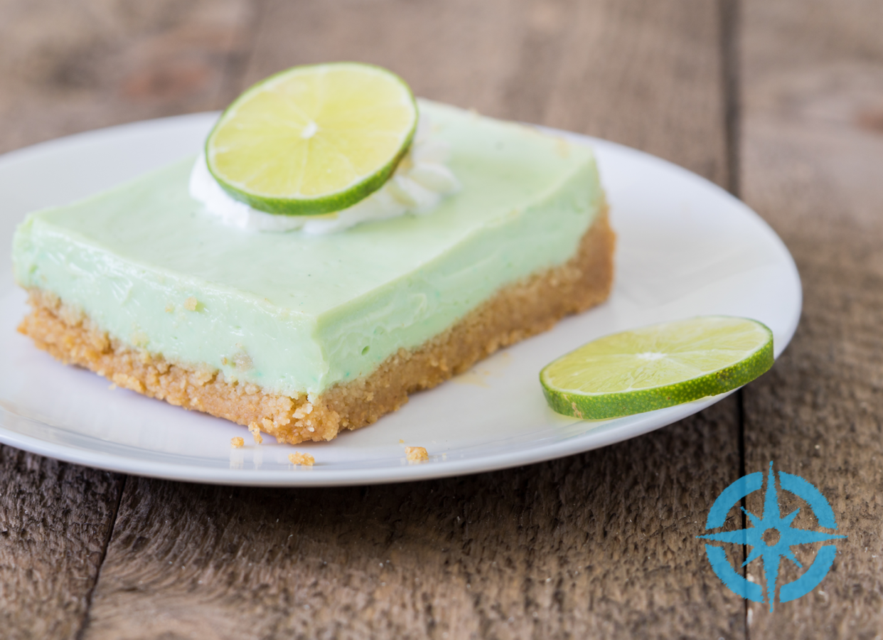 The Best Places to Get Key Lime Pie in Panama City Beach
